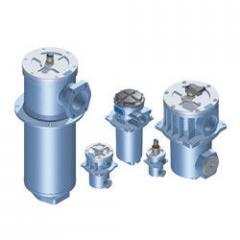 Drain filr and filter element of MP Filtri FRI