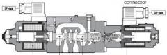 Proportional valve Atos QVHMZO, QVKMZOR