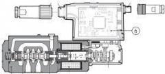 High-precision distributor Atos DLHZO-T, DLKZOR-T
