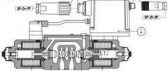 Proportional distributor Atos DHZO-A, DKZOR-A