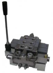 Machine hydrodistributor Ponar WMM10 +