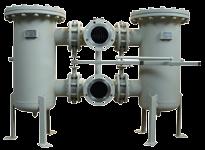 The filter a Series - DNR 1005-8205