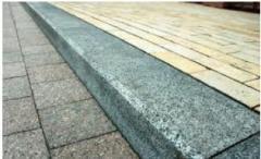 Borders granite
