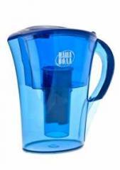 Filter jug Lagoon the XL blue
