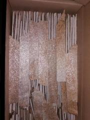 Quartzite noodles of s_ro-chervoniya