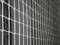Сетка разделительная (оградительная), ячея 100х100