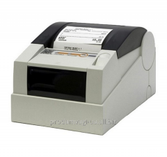 Check Stroke-600 printer
