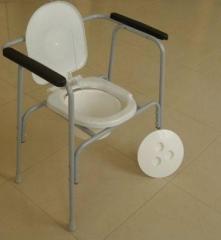 Стул туалетный для инвалидов
