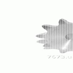 Звездочка плоская (венцы)
