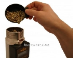 Hydrometer for coffee, Wile Coffee