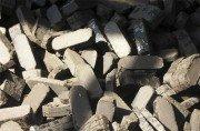 Peat briquettes fuel in bags wholesale