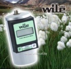 Wile hydrometer