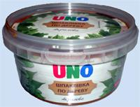 Filling universal on UNO tree (0,9 kg.)