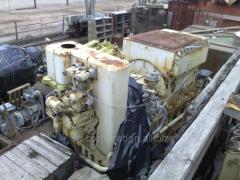 Condensation turbogenerator of AK-1,5