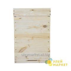 Beehive multicase 10 frame Langstrota-Ruta of 230