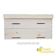 "Beehive like 24-ta ""Plank bed"""