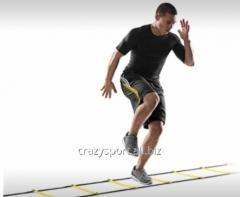 Лестница для тренировки скорости 20 ступеней