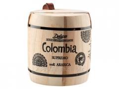 Кофе Columbia deluxe 250g