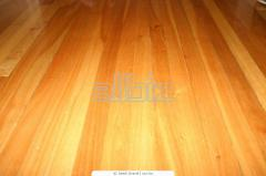 Floor boards