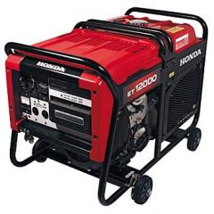 Generator three-phase HONDA ET 12000 RG. Power