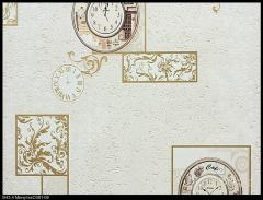 Novelties of wall-paper, Minute of C681-06