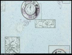 Novelties of wall-paper, Minute of C681-03
