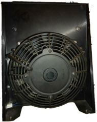 Продам вентилятор фірми SPAL для встаткування