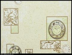Novelties of wall-paper, Minute of C681-05