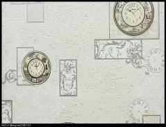 Novelties of wall-paper, Minute of C681-07