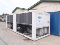 Second-hand Chiller of Carrier 30 GH 220