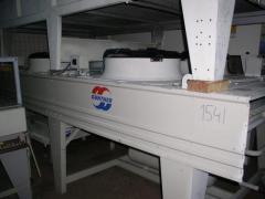 Воздушный конденсатор б/у Güntner S-GVH 080.1A