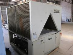 Second-hand Chiller of McQuay AGR 110.2 WLN