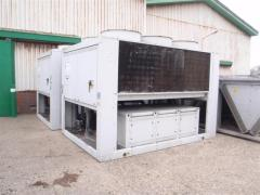 Second-hand Chiller of Carrier 30 GH 085