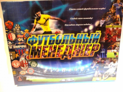 Board game Football Manager