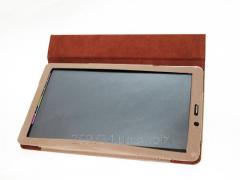 IPad P1 tablet. 10,1, 2Sim, 4 Kernels + Cover
