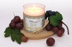 Attirance Aromasvech the Aromatic candle in a