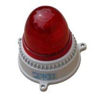 Световой сигнализатор для применении вне помещения