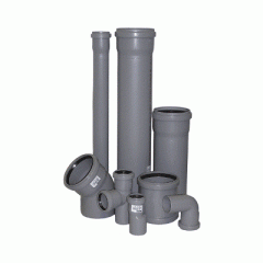 Трубы канализационные Полтава