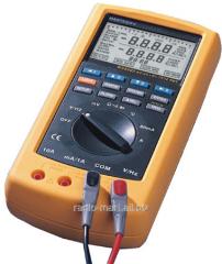 Digital multimeter MS8203 MASTECH-AUTOMATIC