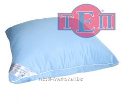 "Pillow of EcoBlanc ""Classic"