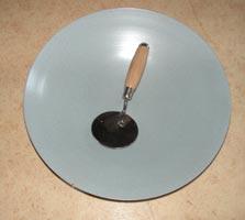 ChZ zatvoreniye bowl
