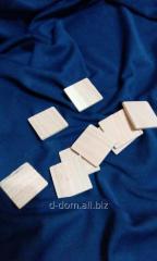 Квадратики 35*35 мм , ( упаковка 50 шт )