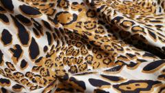Ткань поликоттон цветной 3