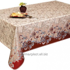 Oilcloth kitchen on a table Nature Drawing, 89-B