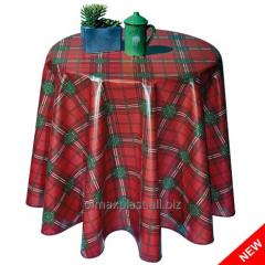Cloth in shotladsky style, Dekorama 108-B