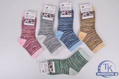 Носки женские всесезонные Шугуар размеры 37-41