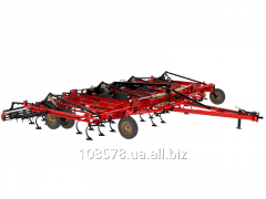 Cultivator of steam KPS-12 PM (3 sections)