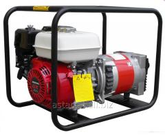 AGT 3501 HSB SE gasoline-driven generator