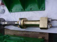 Кислородные, азотные установки АГУ-2М, СГУ-7КМ,