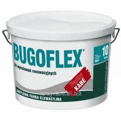 Эмульсионная акриловая фасадная краска BUGOFLEX